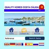 Quality Homes Costa Calida