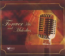 Reader's Digest Music Forever Hits and Melodies, Audio CD