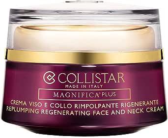 Collistar Crema Viso Rimpolpante Rigenerante - 50 ml.