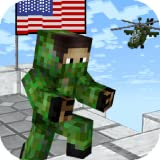 American Block Sniper Survival (free)
