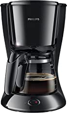 Philips HD7447/20 920-1080 Coffee Maker (Black)