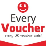 Discount Vouchers and Promo Codes