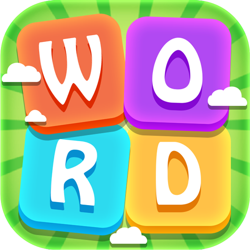 Word:Cute Words Games With Friends Free,Best New Word Search Puzzle Games Offline (Wordpress Mobile)