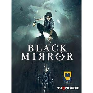 Black Mirror [PC/Mac Code – Steam]