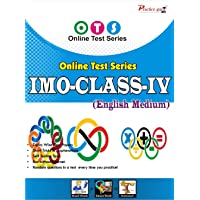 Practice Guru Topic Wise Tests for IMO Class 4 (Email Delivery in 2 Hours) (Activation Key Card)