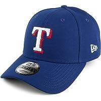 adidas Men 9Forty Texas Rangers Cap Men's Cap - Blue, OSFA