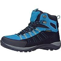 riemot Chaussure de Randonnée Montantes Femme et Homme, Bottes de Marche Trekking Escalade Montagne Outdoor Sport…