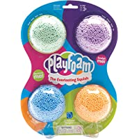 Kit de démarrage d'origine Playfoam de Learning Resources (jeu de 4)