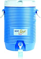 KENT Gold Cool 20-Litres Gravity Water Purifier with UF Technology