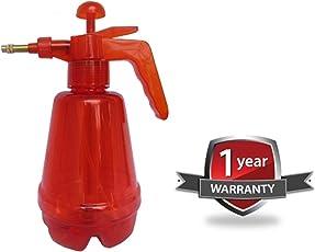 Rianz Garden Water Sprayer Pump 1.5 Ltr. (Color May Wary)