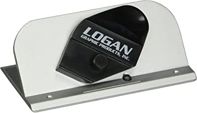Logan Push Style Bevel Mat Cutter