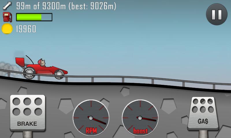 Hill Climb Racing - 7