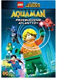 LEGO DC Comics Super Heroes: Aquaman - Rage of Atlantis [DVD] (IMPORT) (Pas de version française)