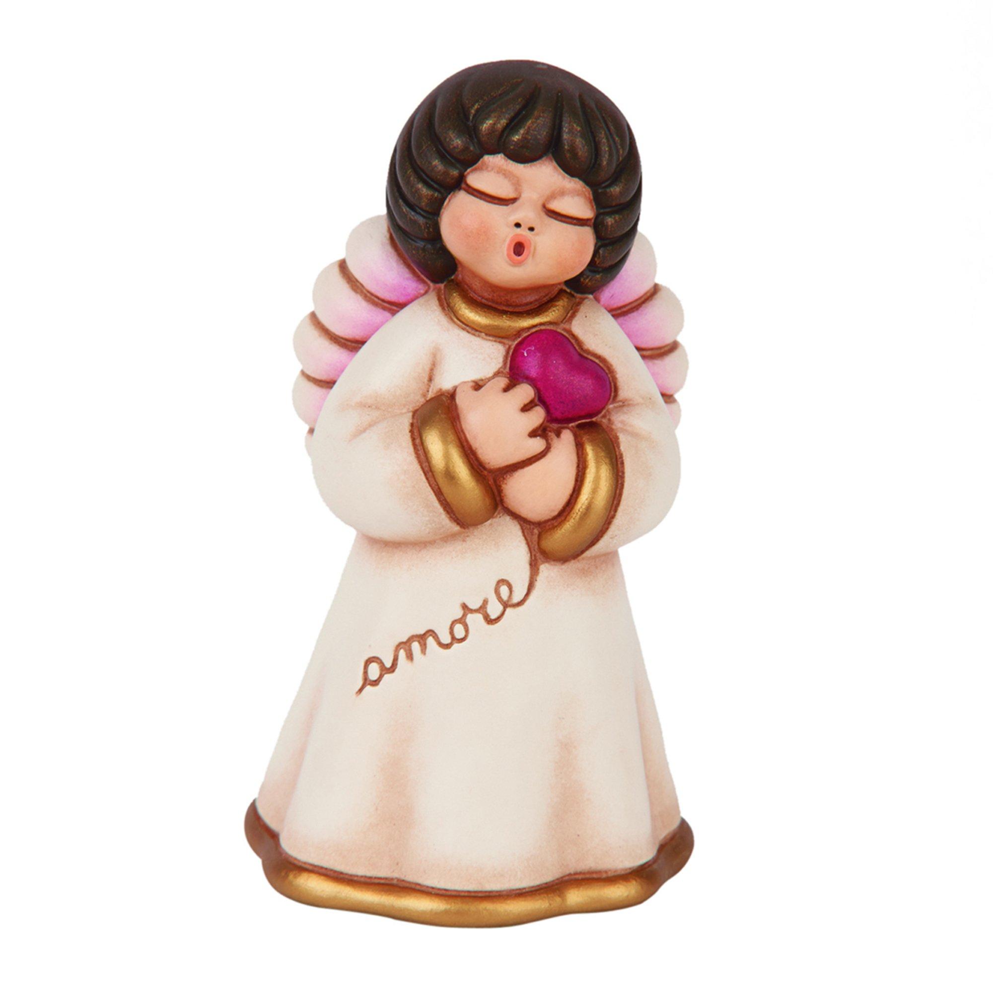 THUN Dell'Amore Angeli Custodi, Ceramica, Variopinto