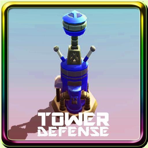 Games: Tower Defense Free Game -