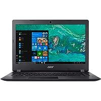 "Acer Aspire 1 A114-32-C68S Ordinateur Portable 14"" HD (Intel Celeron, 4 Go de RAM, Mémoire 64Go, Intel UHD Graphics 600, Windows 10S) + Office 365 offert pendant 1 an"
