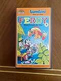 Ferdy 5 - Mein freund der Star