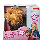 JOJO Siwa Plush Interactive Toys For Girls 3 Years & Above,Multi color