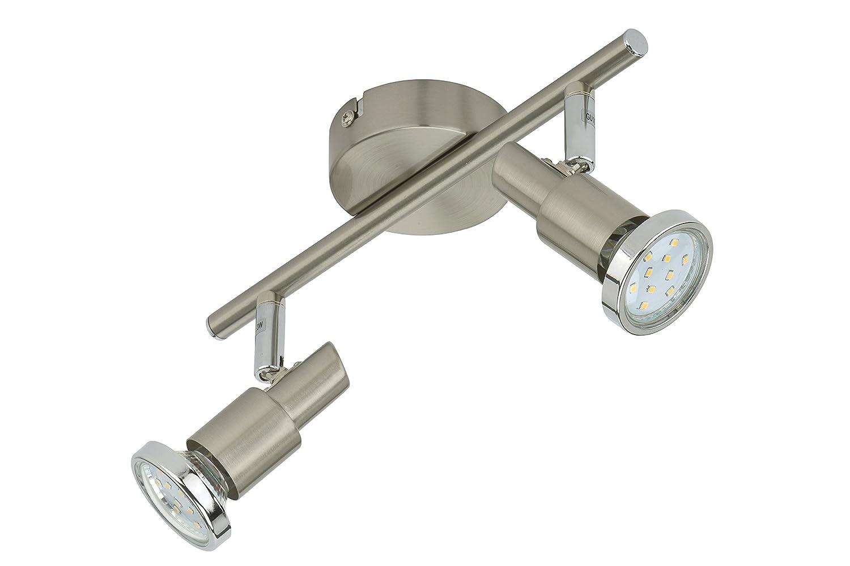 Deckenspot LED Strahler Deckenbeleuchtung Deckenlampe Wohnzimmer Kinderzimmer Schlafzimmer Lampe Schwenkbar Amazonde Beleuchtung
