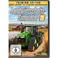Landwirtschafts-Simulator 19 - Premium Edition - [PC]