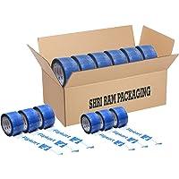 Shri Ram Packaging Flip kart Branded Packaging Tape 2 inch (48 mm) * 65 meter - Pack Of 6 Tapes