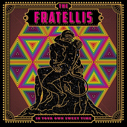 Image result for in your own sweet time fratellis