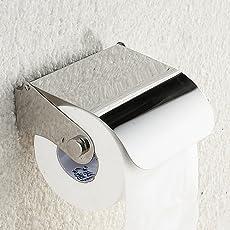 Mld Super Stainless Steel Toilet Paper Holder