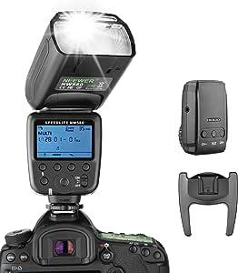 Neewer Funk Blitz Speedlite Für Canon Nikon Sony Kamera