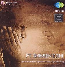 Pt. Bhimsen Joshi