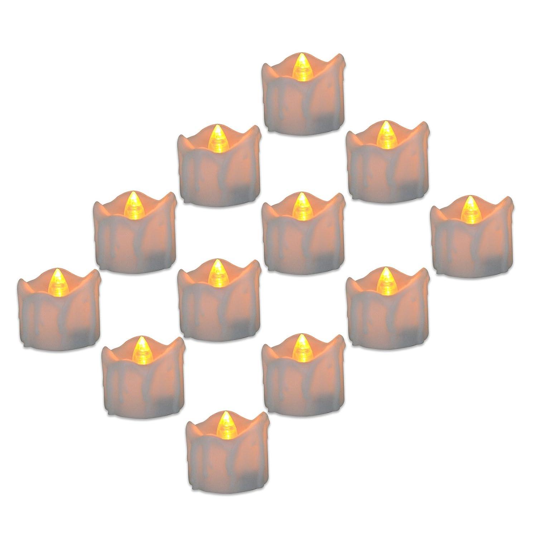 71%2BTJHXCk0L._SL1500_ Elegantes Elektrische Kerzen Mit Fernbedienung Dekorationen