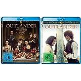 Outlander Staffel 2+3 [Blu-ray Set]