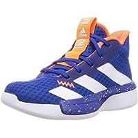adidas PRO Next 2019 K, Scarpe da Basket Unisex-Bambini