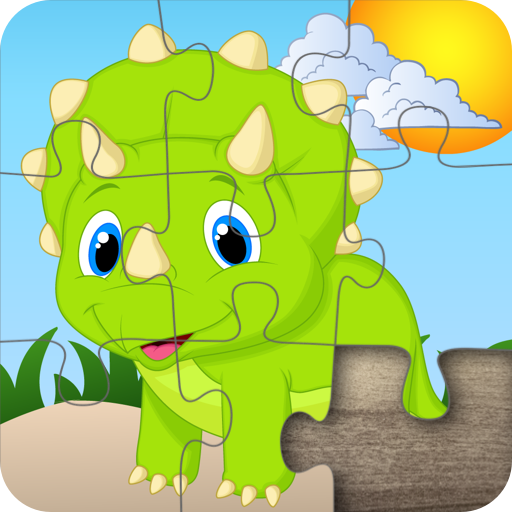 dinosaur jigsaw puzzles for kids fun and educational