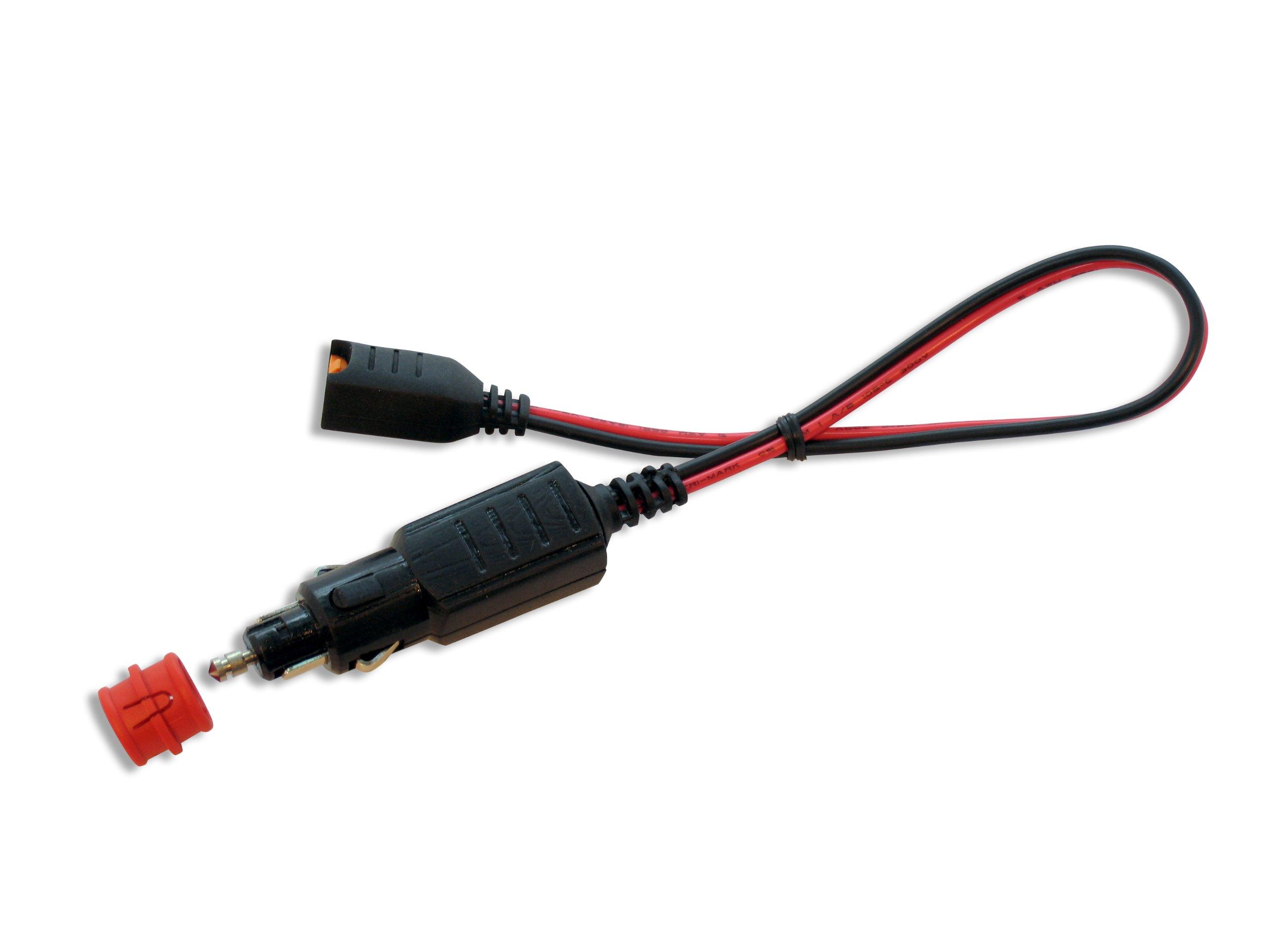CTEK-56263-Zigarettenanznder-Kabel