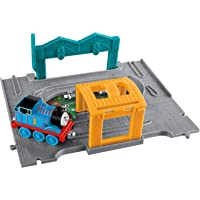 Fisher-Price Thomas and Friends Take-n-Play Starter Set Assortment