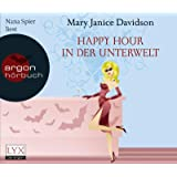 Happy Hour in der Unterwelt: Betsy Taylor Band 3