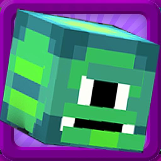 Monster-skins für minecraft (Skin Zombie Minecraft)