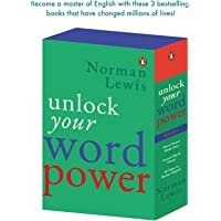 Unlock Your Word Power: Have English at Your Fingertips: A Combo Set of 3 Bestselling Books (Word Power Made Easy…