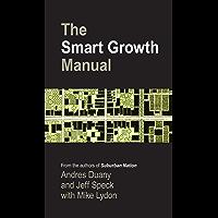 The Smart Growth Manual (English Edition)