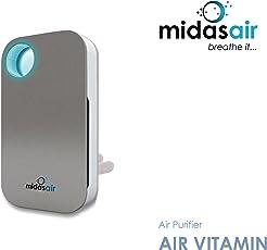 Midas Air Vitamin Portable Indoor Air Purifier
