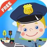 Kinder Polizist frei