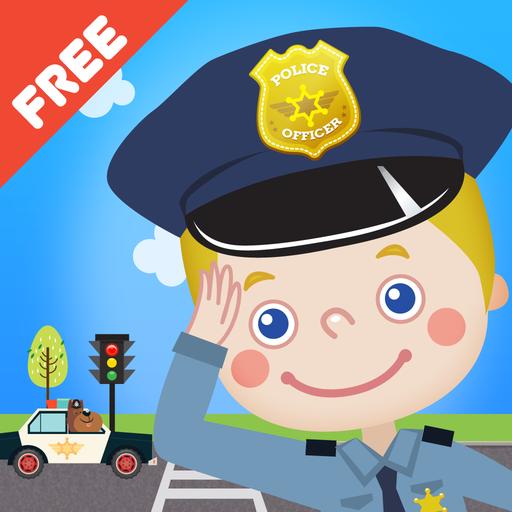ninos-policia-free