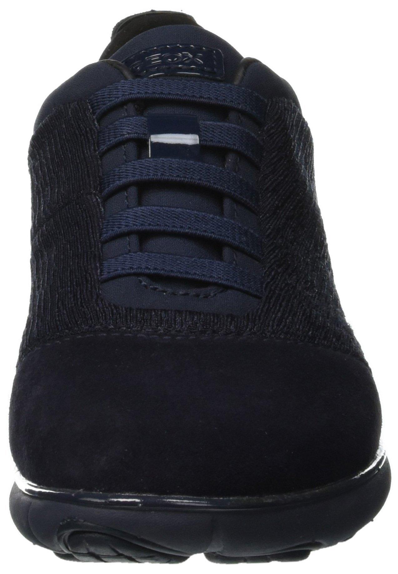 Geox Damen D Nebula C Sneaker 35