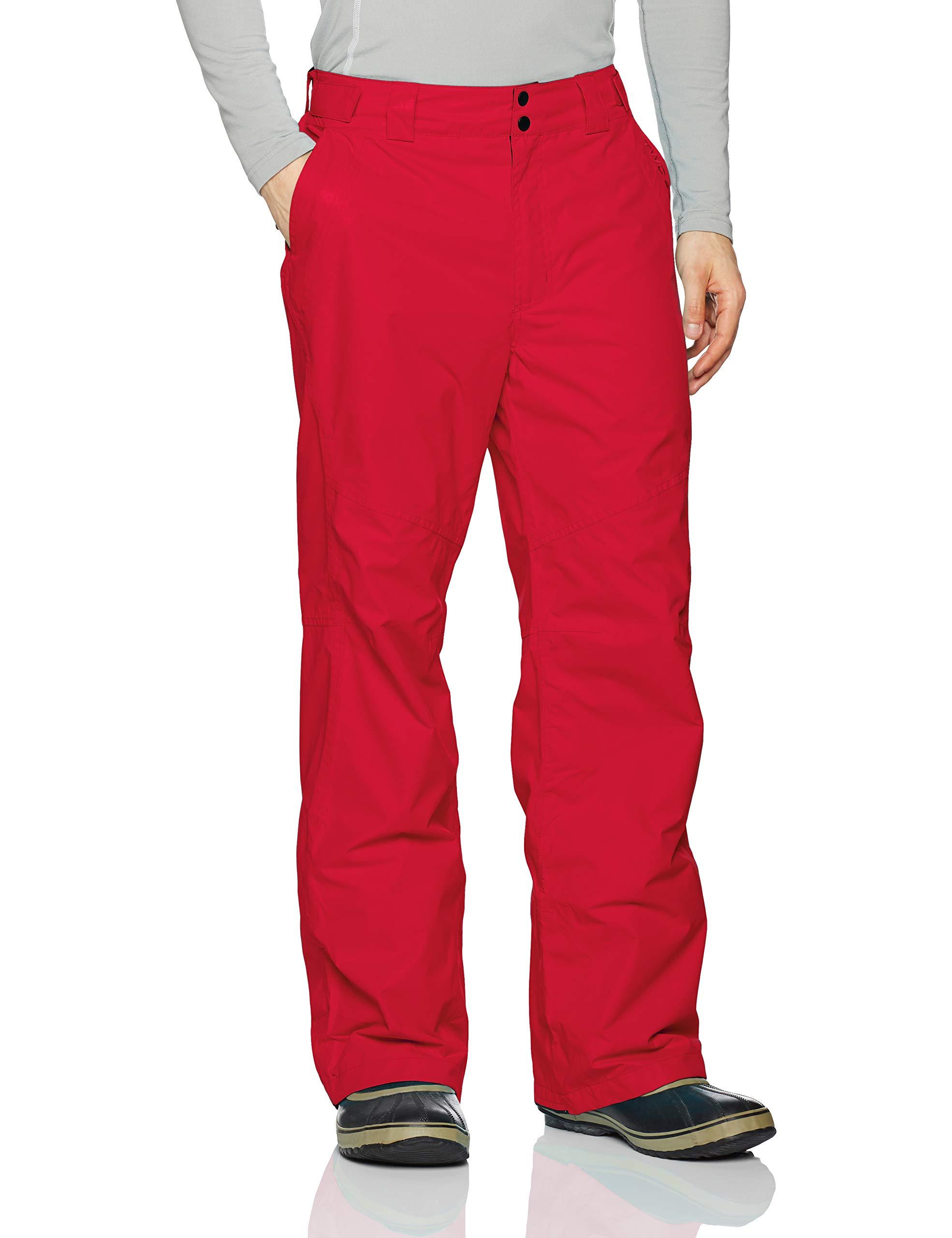 design raffinato 2019 originale Nuovi Prodotti Two Bare Feet - Pantaloni da Sci da Neve da Uomo Claw Hammer - FACESHOPPING