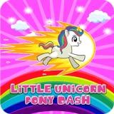 My Super Little Unicorn Pony Dash Adventure