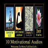 10 Motivational Audios