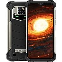 DOOGEE S88 Pro (2020) Outdoor Handy 4G Wasserdichter Smartphone Ohne Vertrag Mecha Atemlampe 10000mAh Reverse Charge…