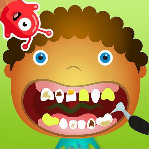 Kleine Zahnarzt HD -