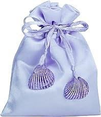Iris French Lavender Fragrance Eva Beads Pouch (40g)