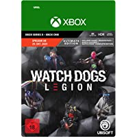 Watch Dogs Legion Ultimate | Xbox - Download…